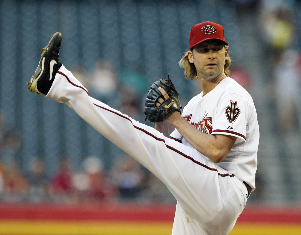 Bronson Arroyo Interested In Return To Reds Mlb Trade Rumors