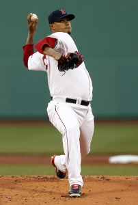 MLB: Tampa Bay Rays at Boston Red Sox-Game Two