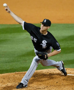 MLB: Chicago White Sox at Birmingham Barons