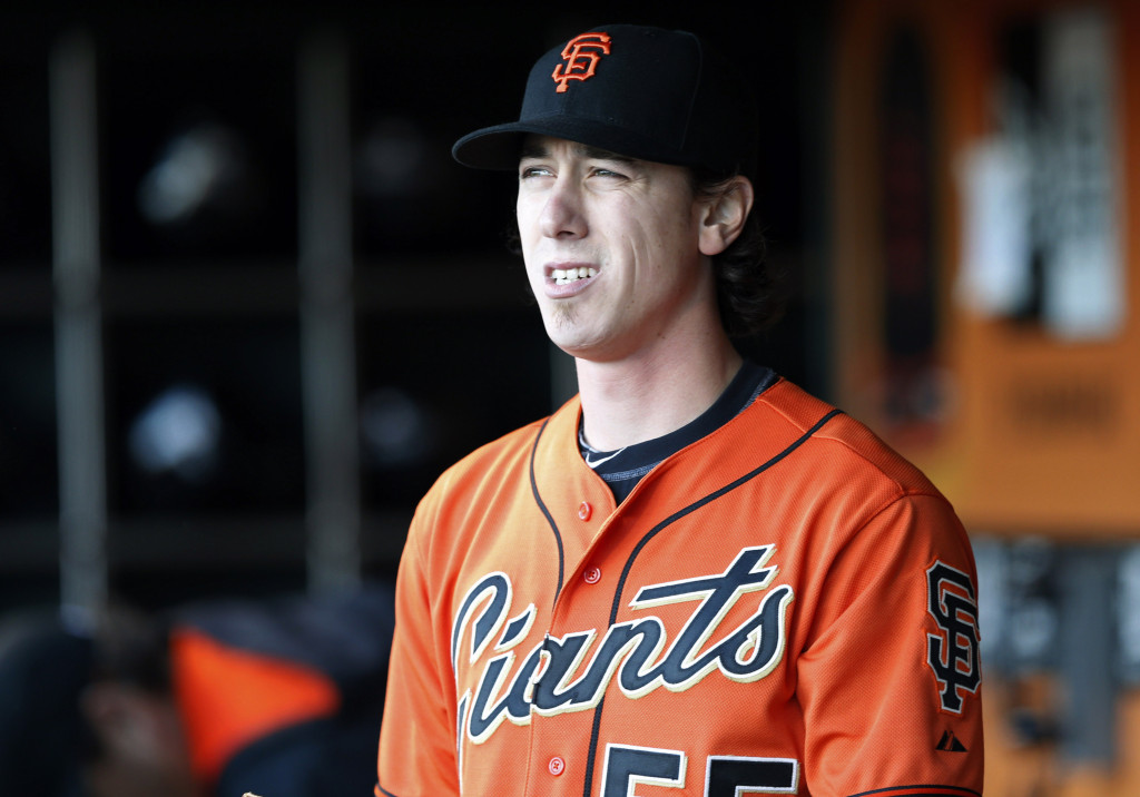 Tim Lincecum Hoping To Hold February Showcase