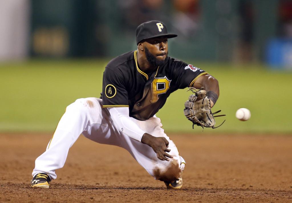 Pirates Extend Josh Harrison - MLB Trade Rumors
