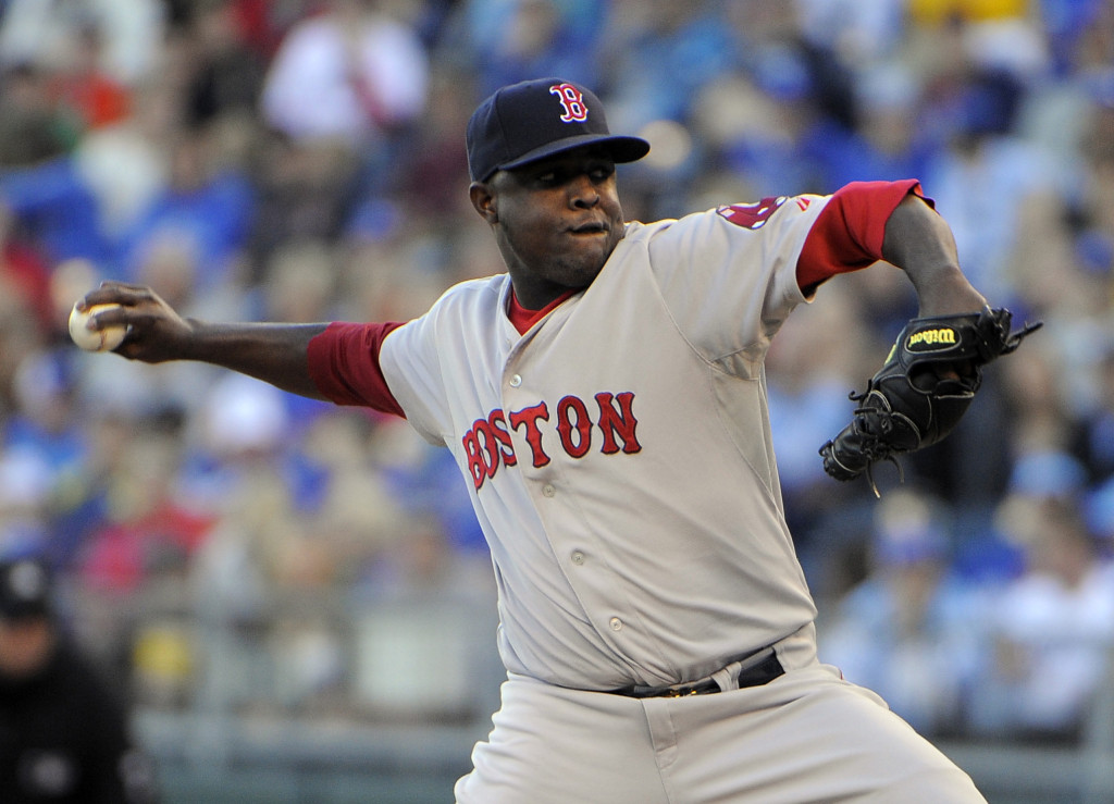 Quick Hits: Red Sox, Martin, Cardinals - MLB Trade Rumors