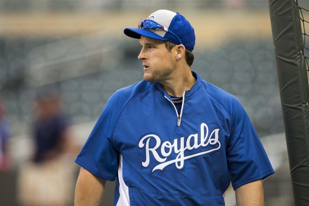 Josh Willingham Announces Retirement - MLB Trade Rumors