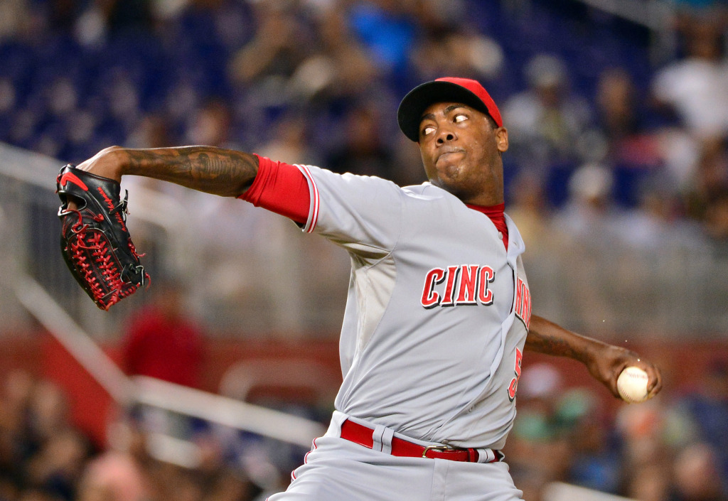 Latest On Yankees' Pursuit Of Elite Relief Arms - MLB Trade Rumors