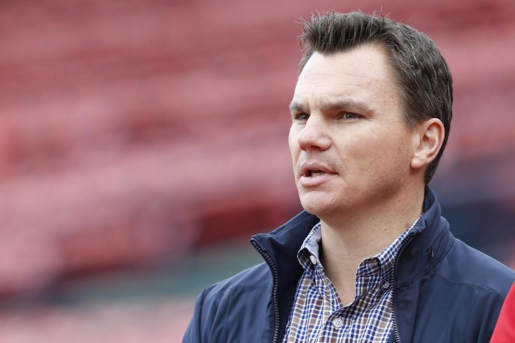 Pirates Considering Ben Cherington As Baseball Operations Head