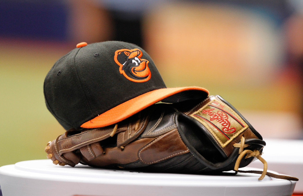 Orioles Make Two Coaching Changes