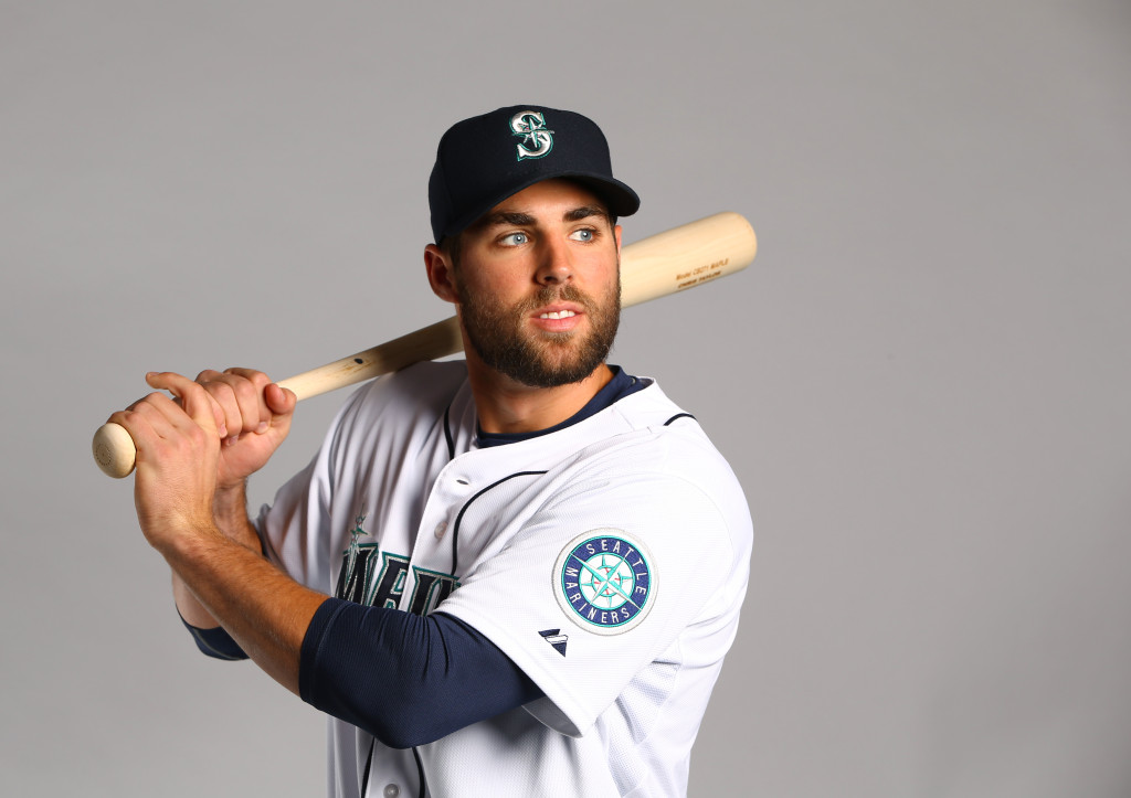 Dodgers Acquire Chris Taylor From Mariners For Zach Lee ...
