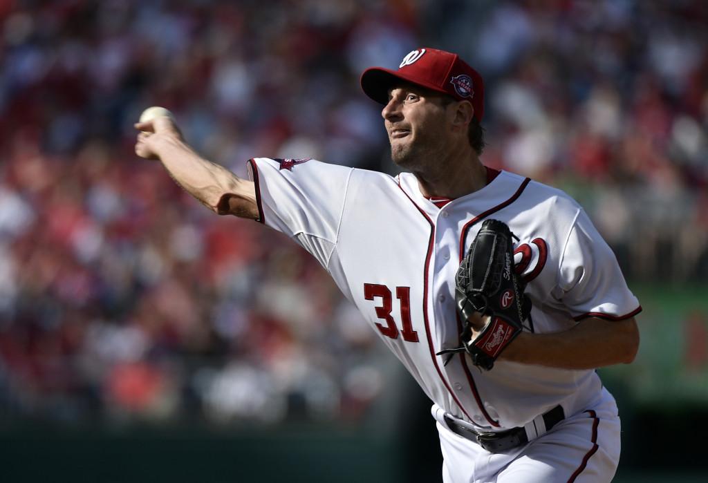 Offseason In Review: Washington Nationals - MLB Trade Rumors