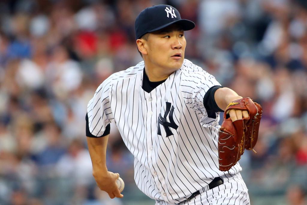 Baseball Blogs Weigh In: A's, Tanaka, Norris