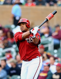 MLB: Arizona State at Arizona Diamondbacks