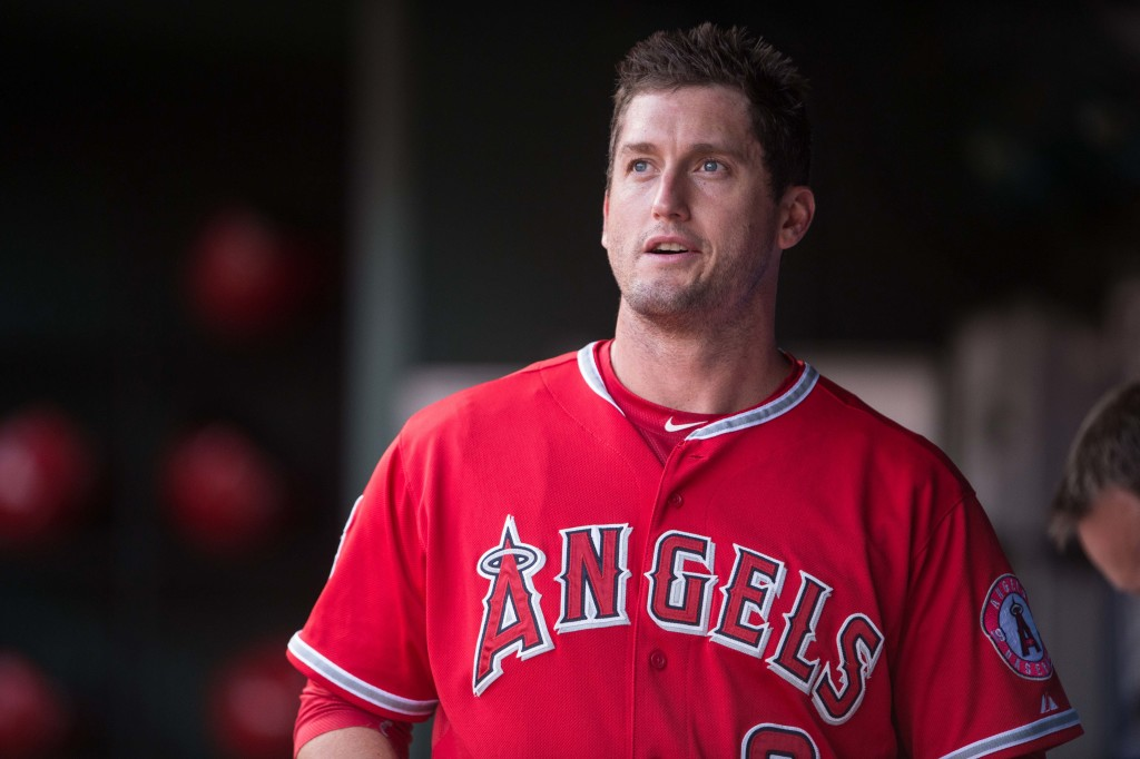 On Be Finger Fractured  DL David With Placed To Freese