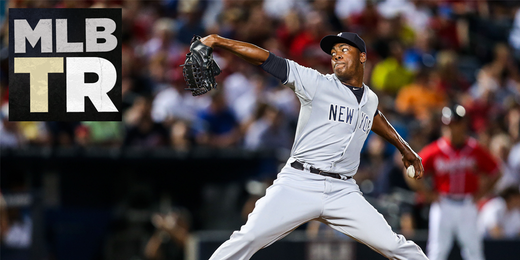 d3f64d405a1 Reactions To And Effects Of The Aroldis Chapman Trade - MLB Trade Rumors