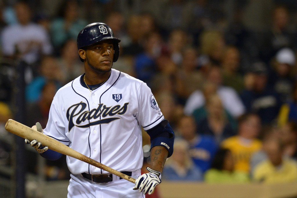 Brewers trade options