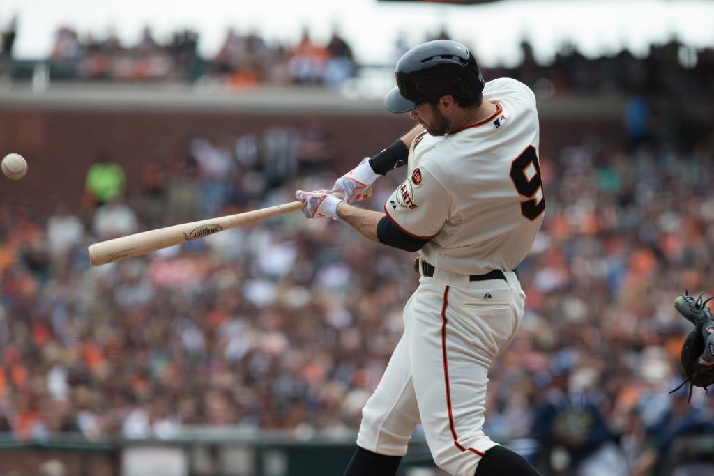 Quick Hits: Giants, Belt, Kapler, MLBPA, Licensing