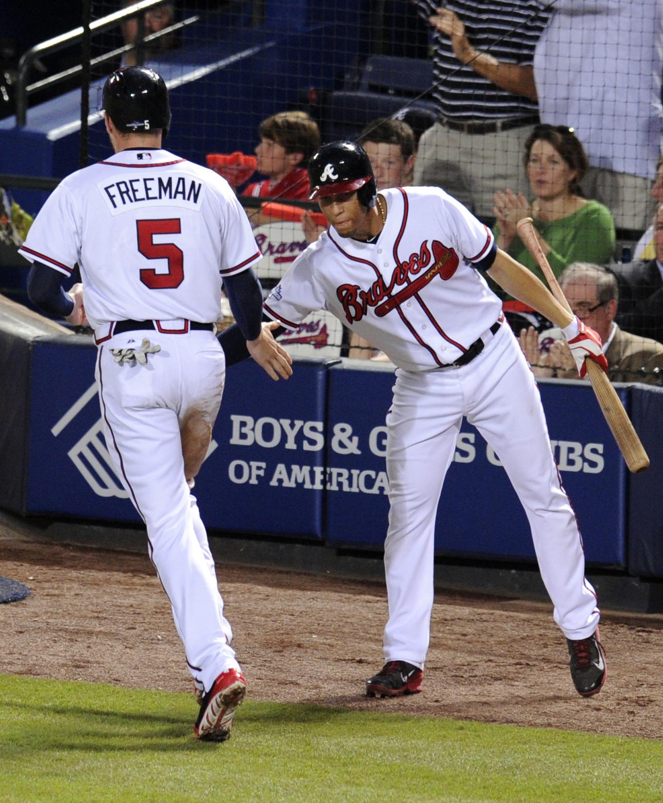 Atlanta Braves - MLB Trade Rumors