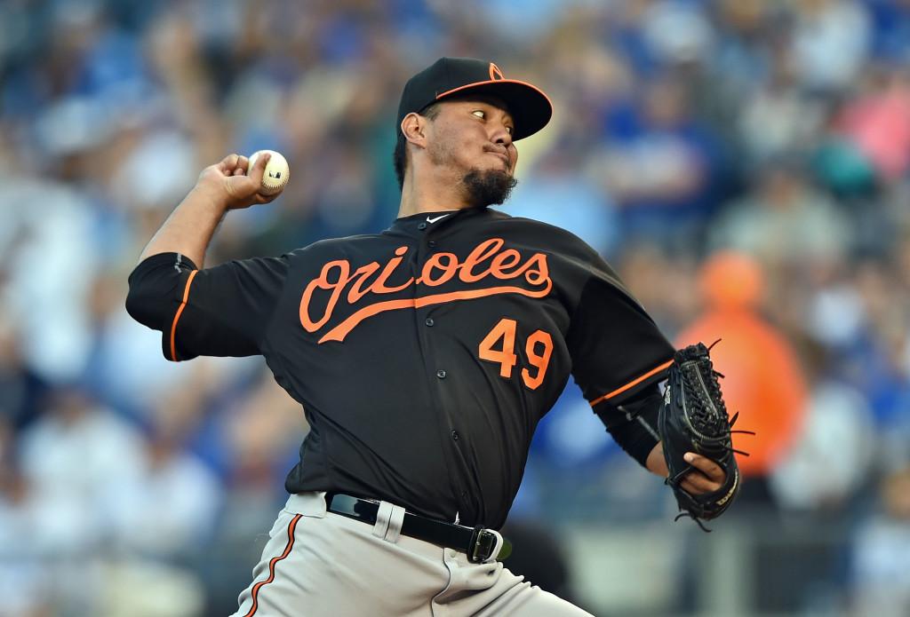 AL Notes: Gallardo, Ausmus, Hill - MLB Trade Rumors