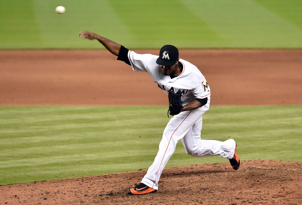 Marlins Release Edwin Jackson - MLB Trade Rumors