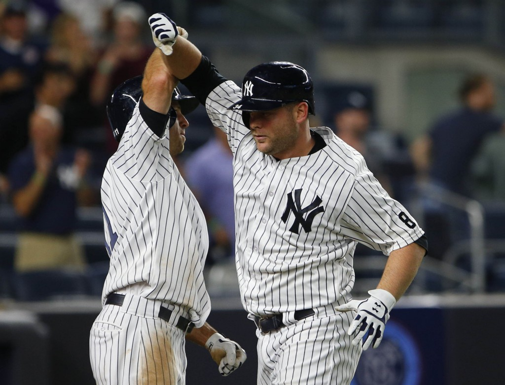 Yankees Announce Brett Gardner Signing, DFA Stephen Tarpley