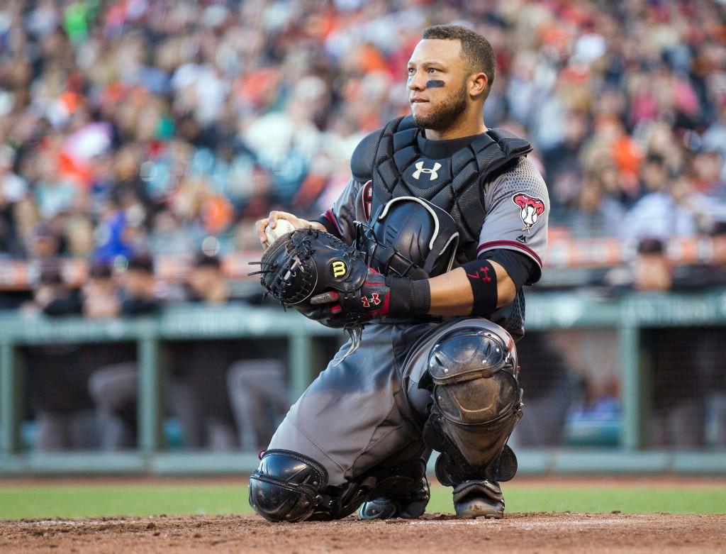 Orioles Sign Welington Castillo - MLB Trade Rumors