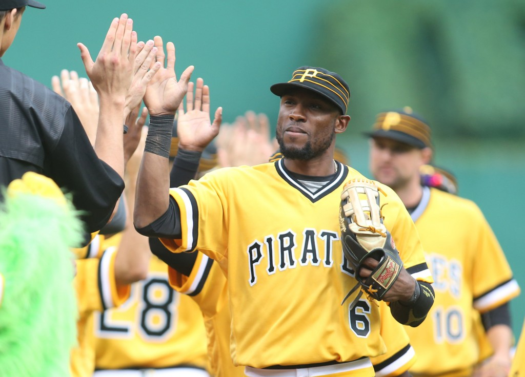 Finding A Match In A Starling Marte Trade