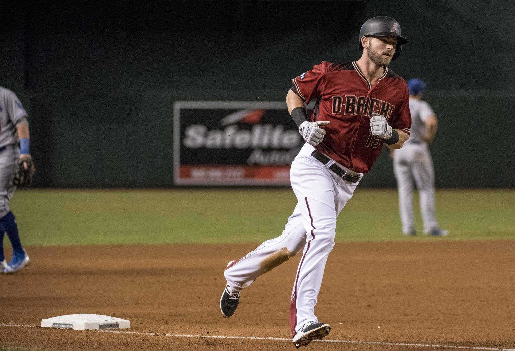Diamondbacks Notes: Segura/Walker Trade, Haniger, Ray