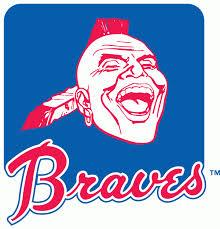 Braves Fan 138