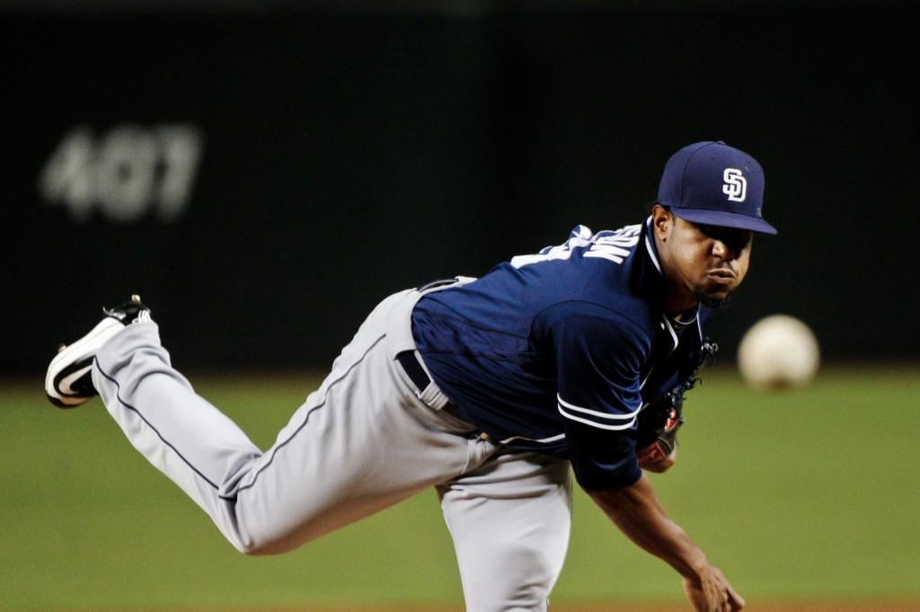 Orioles Sign Edwin Jackson - MLB Trade Rumors