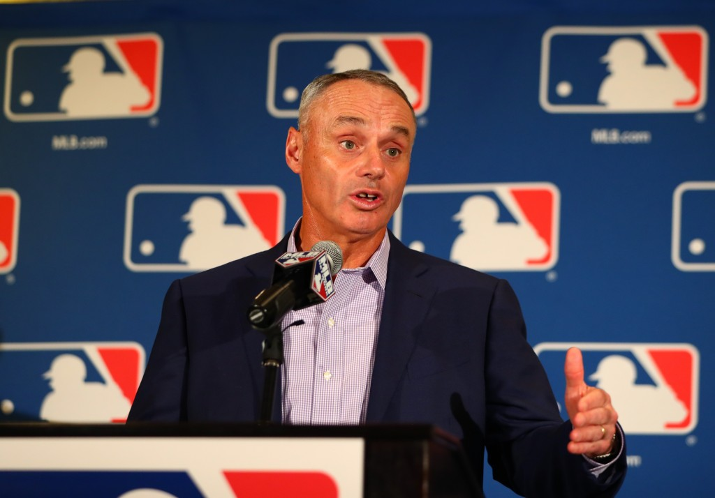 Latest On Potential Changes In Shortened 2020 Season - MLB Trade Rumors thumbnail