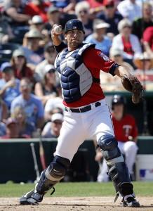 Jason Castro | Kim Klement-USA TODAY Sports