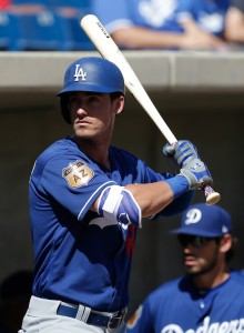 Cody Bellinger | Rick Scuteri-USA TODAY Sports