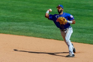 Amed Rosario (featured)