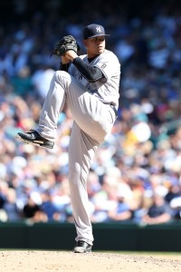 Dellin Betances | Rob Leiter/Getty Images