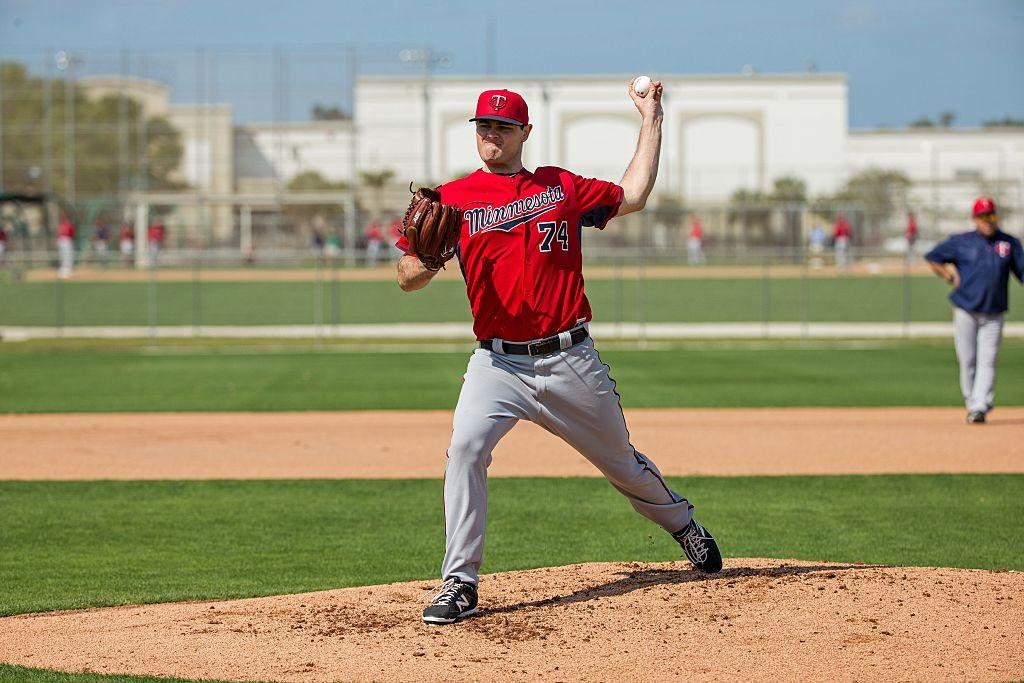 Minor MLB Transactions: 5/29/17