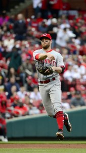 Zack Cozart | Jeff Curry-USA TODAY Sports