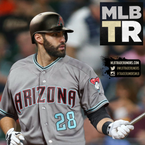 J.D. Martinez | MLBTR Photoshop