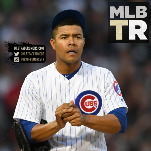 Jose Quintana | MLBTR Photoshop