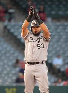Melky Cabrera | Kirby Lee-USA TODAY Sports