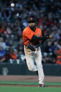 Eduardo Nunez | Lance Iversen-USA TODAY Sports