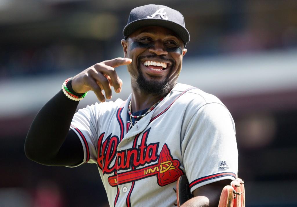 Angels To Acquire Brandon Phillips - MLB Trade Rumors