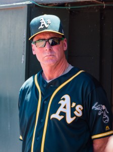 Bob Melvin | Kelley L Cox-USA TODAY Sports