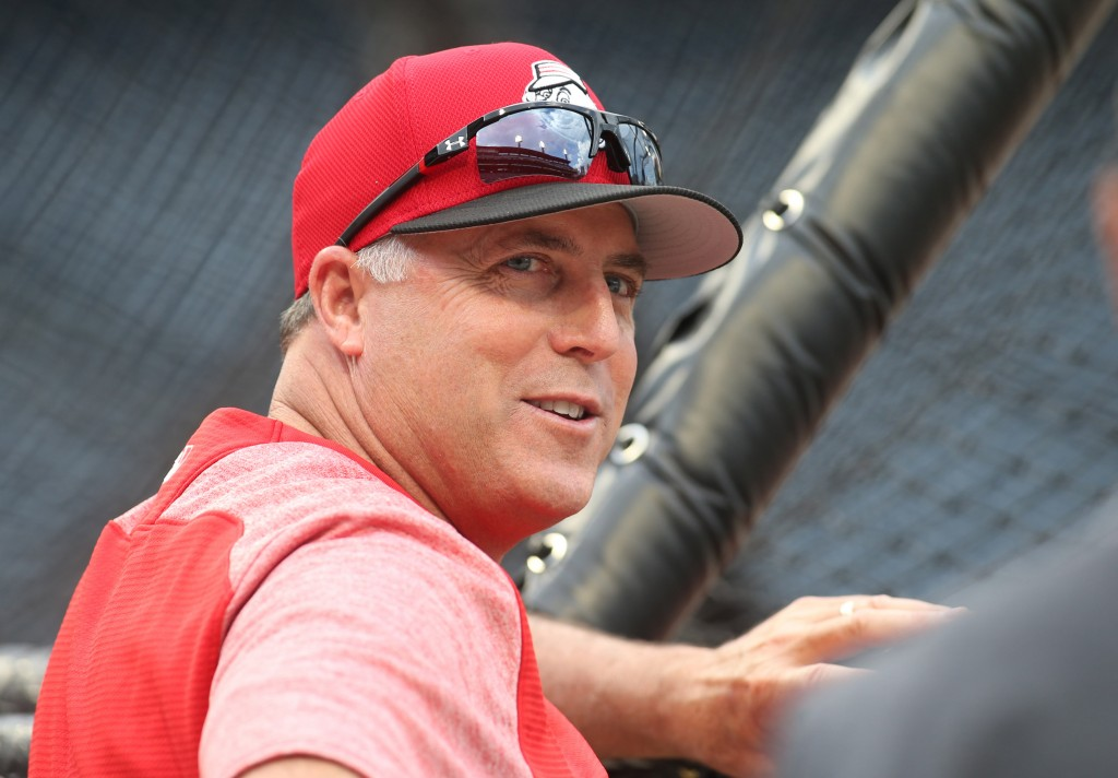 Phillies To Hire Bryan Price As Pitching Coach