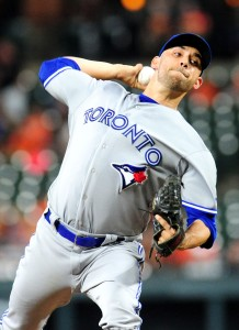 Marco Estrada | Evan Habeeb-USA TODAY Sports