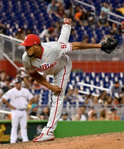 Juan Nicasio | Steve Mitchell-USA TODAY Sports