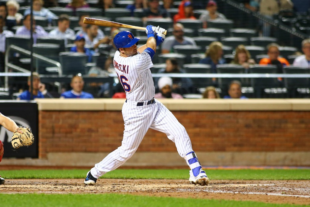 Indians Acquire Kevin Plawecki - MLB Trade Rumors