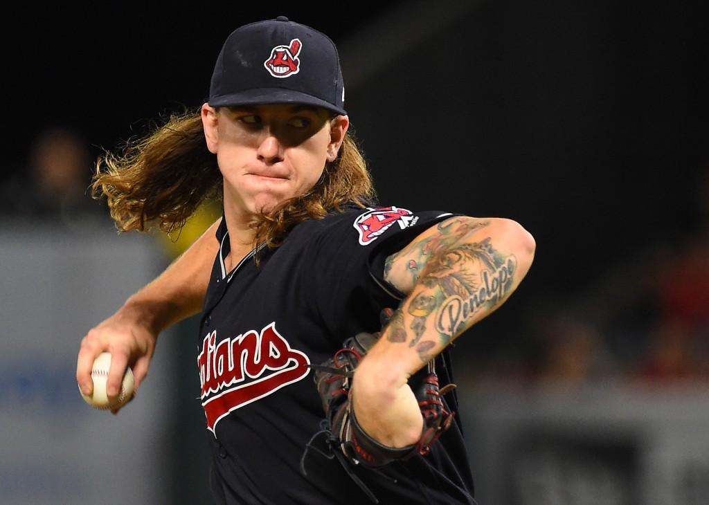 Latest On Indians' Rotation Plans - MLB Trade Rumors