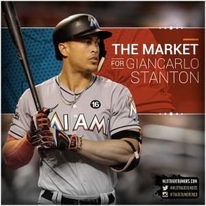 Giancarlo Stanton Trade Market