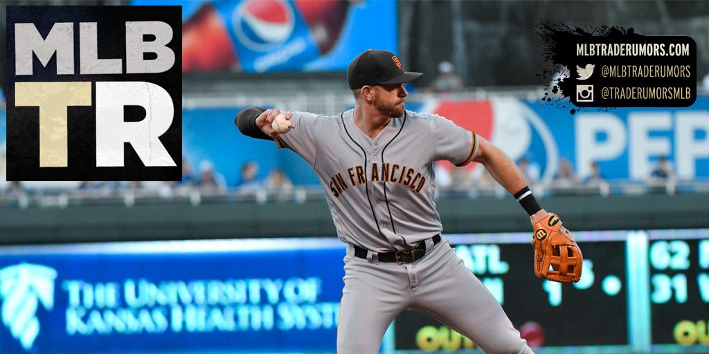 7c05620a00f Giants Acquire Evan Longoria - MLB Trade Rumors