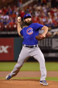 Jake Arrieta | Jeff Curry-USA TODAY Sports