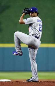 Yu Darvish | Jamie Squire/Pool Photo via USA TODAY Sports