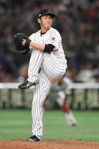 Yoshihisa Hirano (Atsushi Tomura/Getty Images)